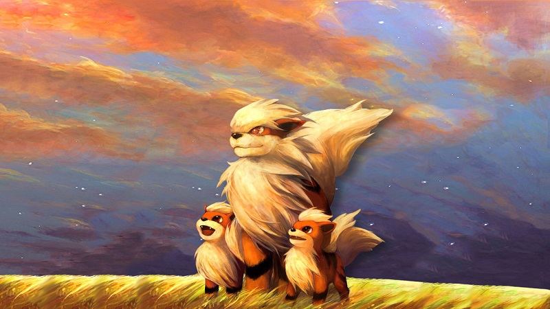 pokemon-go-arcanine