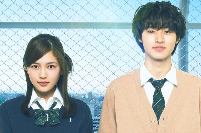live-action-one-week-manga