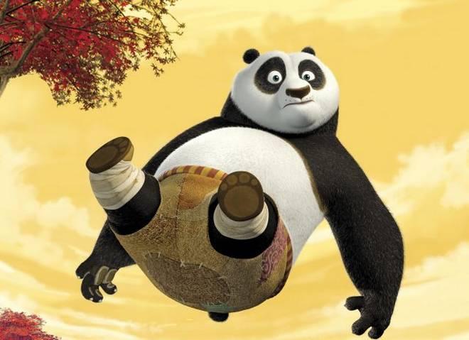 11 Kung Fu Panda po - En İyi Animasyon Karakterleri Listesi - Top 12 - Figurex Sinema