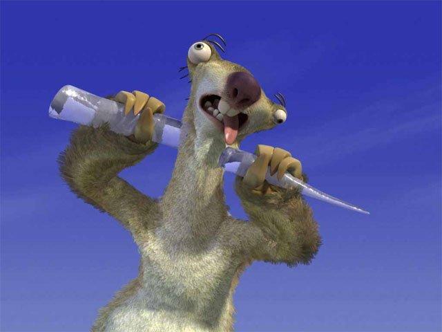 3 ice age sid - En İyi Animasyon Karakterleri Listesi - Top 12 - Figurex Sinema