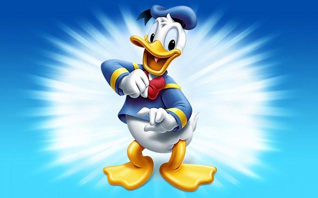 6 donald duck - En İyi Animasyon Karakterleri Listesi - Top 12 - Figurex Sinema