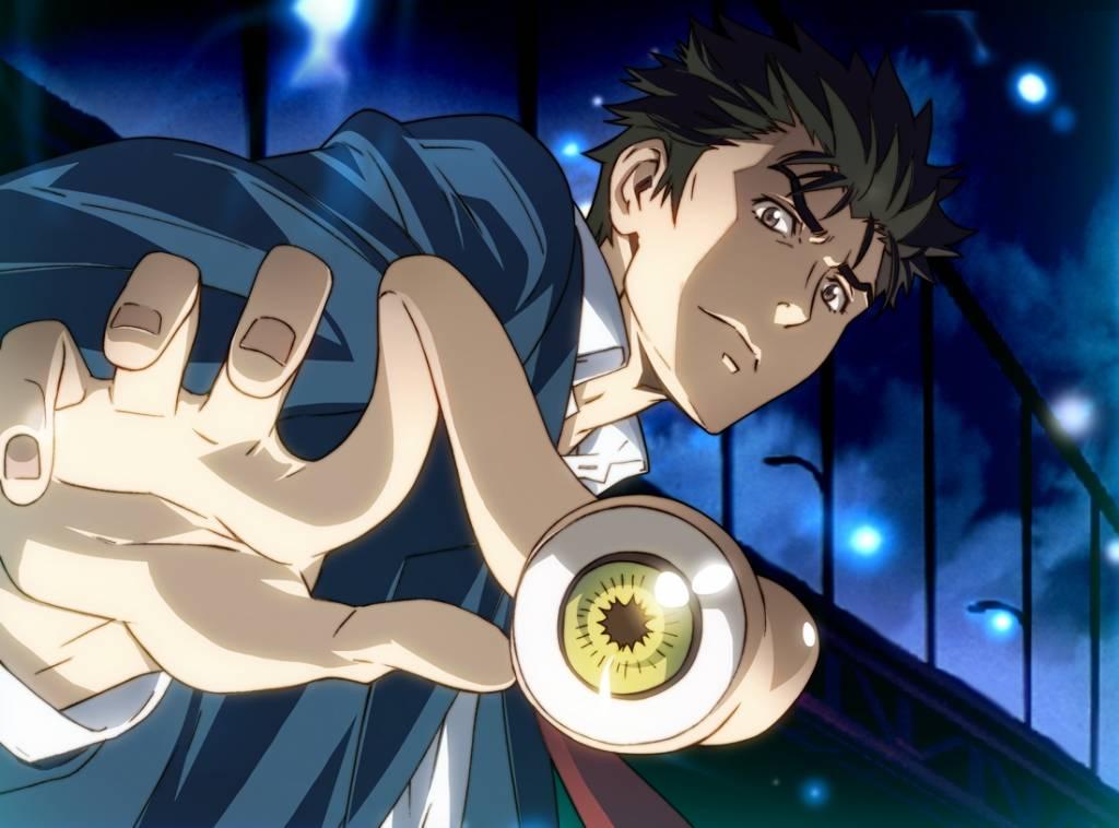 12 Kiseijuu Sei no Kakuritsu - Korku - Gerilim Anime Önerileri - Figurex Anime Önerileri