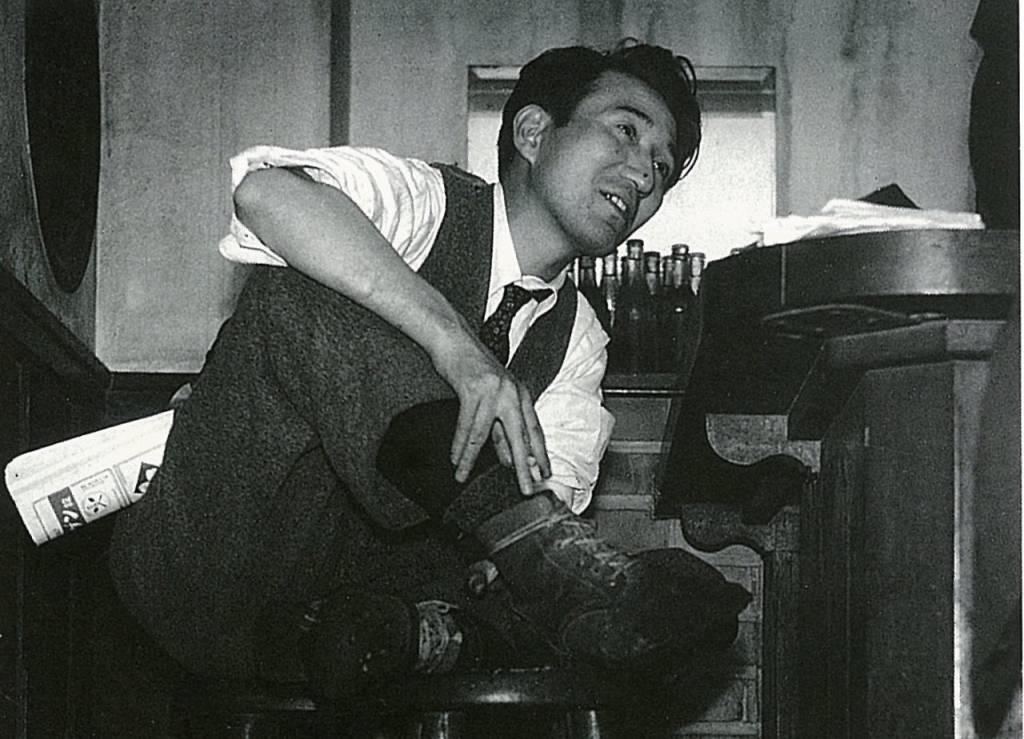 Osamu Dazai biyografi