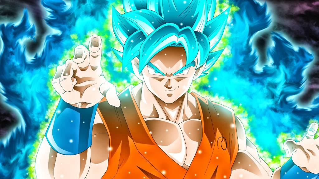 en güçlü Top 15 anime karakter listesi