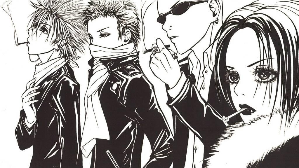 müzik anime önerisi