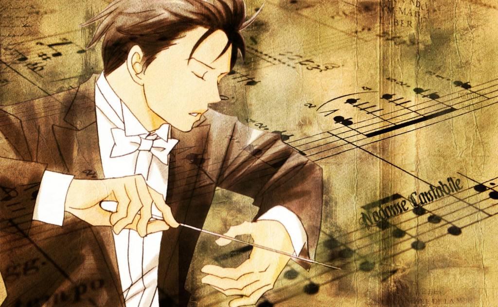 müzik anime listesi