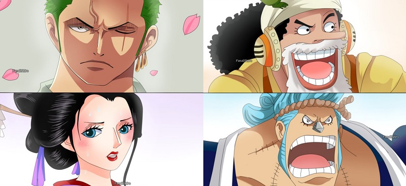 one piece wano arc predictions
