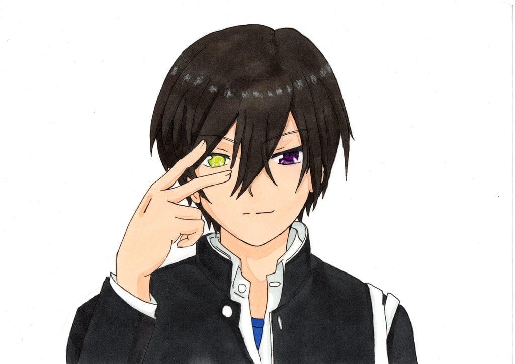 en güçlü anime karakteri hangisidir