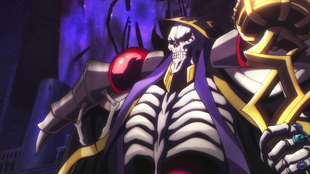 anime evreninin en güçlü karakteri