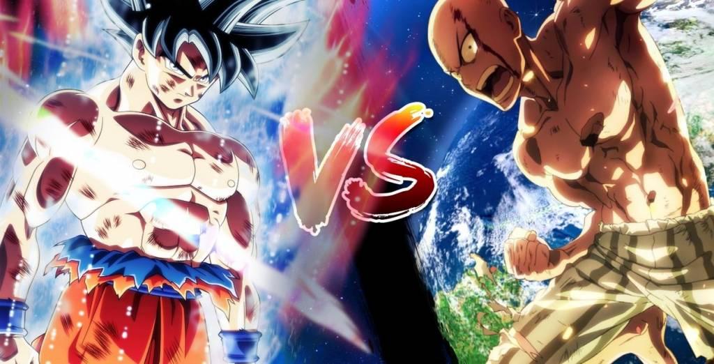 Anime Dünyasının En güçlü 15 karakteri