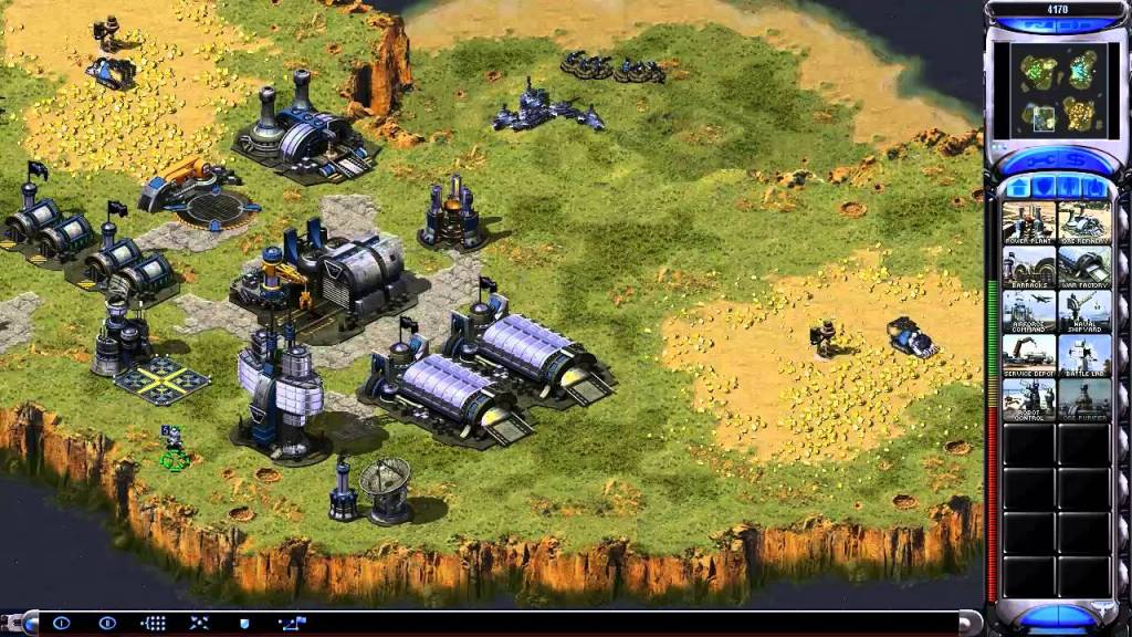 strateji oyunları age of empires tarzı