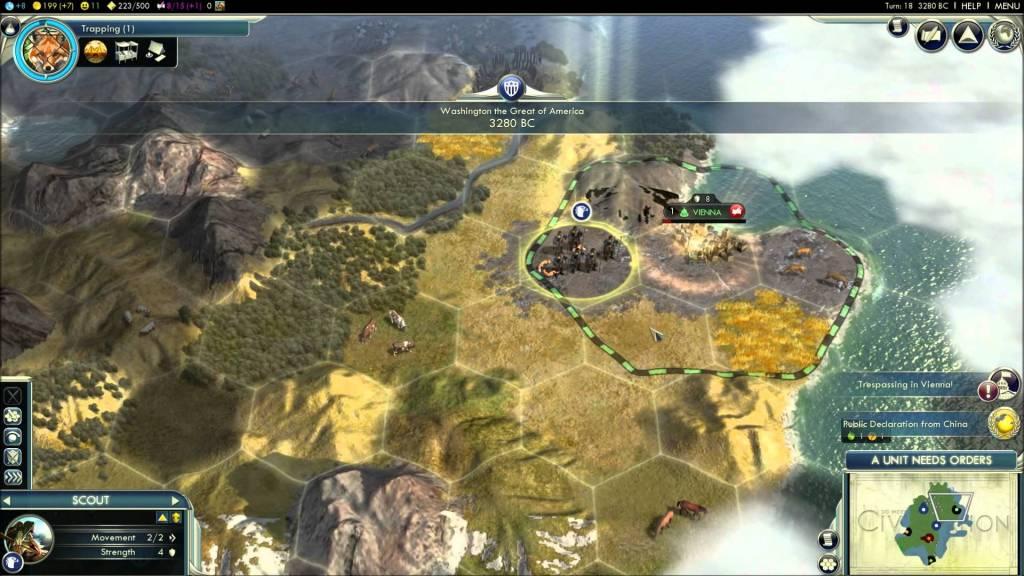 strateji oyunları pc