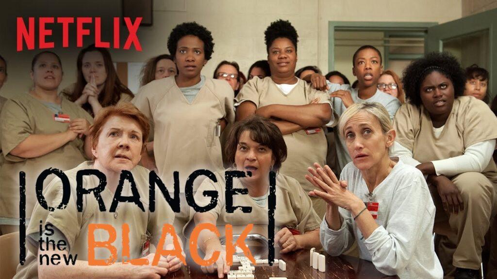 - Dizi Bulamayanlar İçin 10 Netflix Dizisi - Figurex Dizi