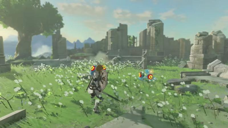 screen shot 2016 06 14 at 12.23.15 pm - Legend Of Zelda: Breath Of The Wild İncelemesi - Figurex Oyun