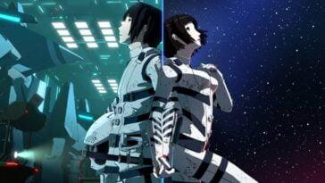 uzay animeleri 2018