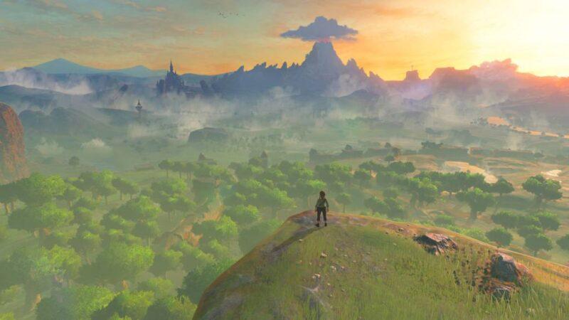 zelda1800lo ed - Legend Of Zelda: Breath Of The Wild İncelemesi - Figurex Oyun