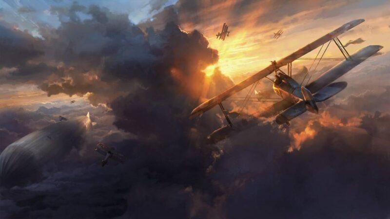 Battlefield 1 Premium Ücretsiz!