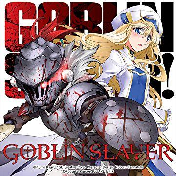 Goblin Slayer TV Anime