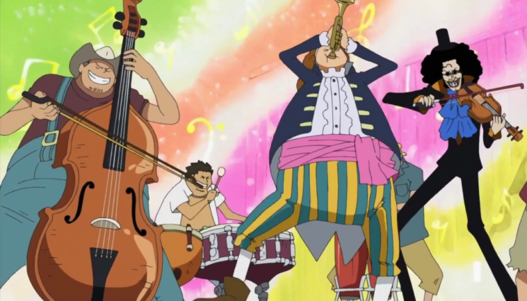 One Piece Yeni Openning