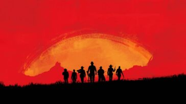 Red Dead Redemption 2 2019