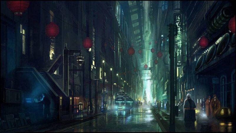 Cyberpunk 2077 Türkçe Olacak!
