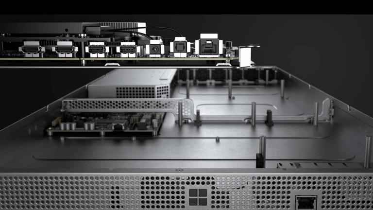 Project xCloud Serverları