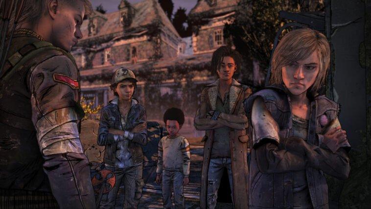 The Walking Dead Final Bölüm