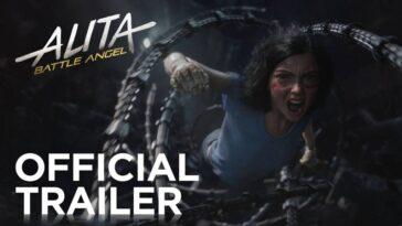 Alitta : Battle Hollywood Live Action