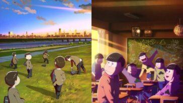 osomatsu san movie 2019