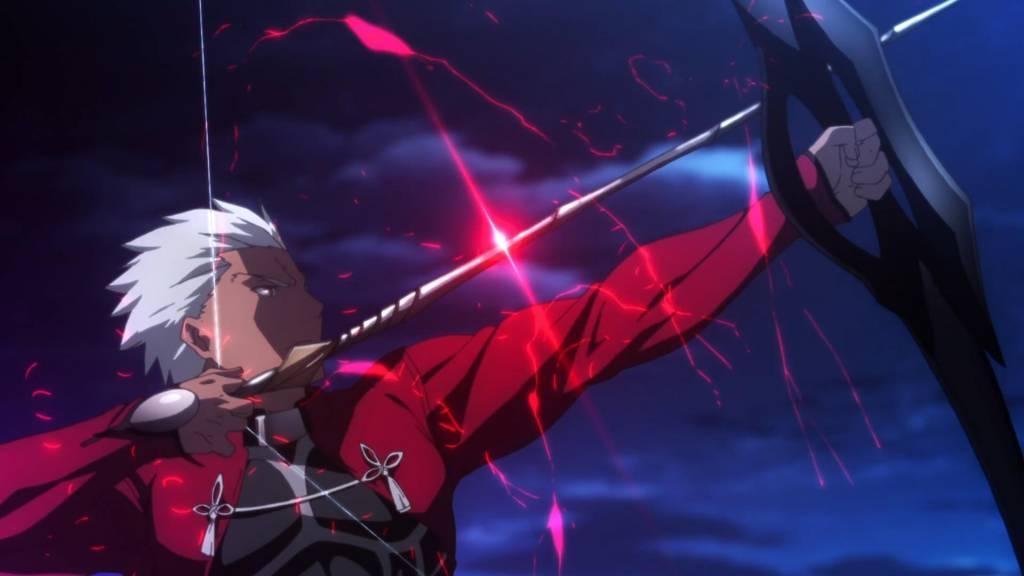 archer 1 - Fate/Stay Night Hizmetkarlarının Gerçek Hikayeleri - Figurex Ne? Nedir?