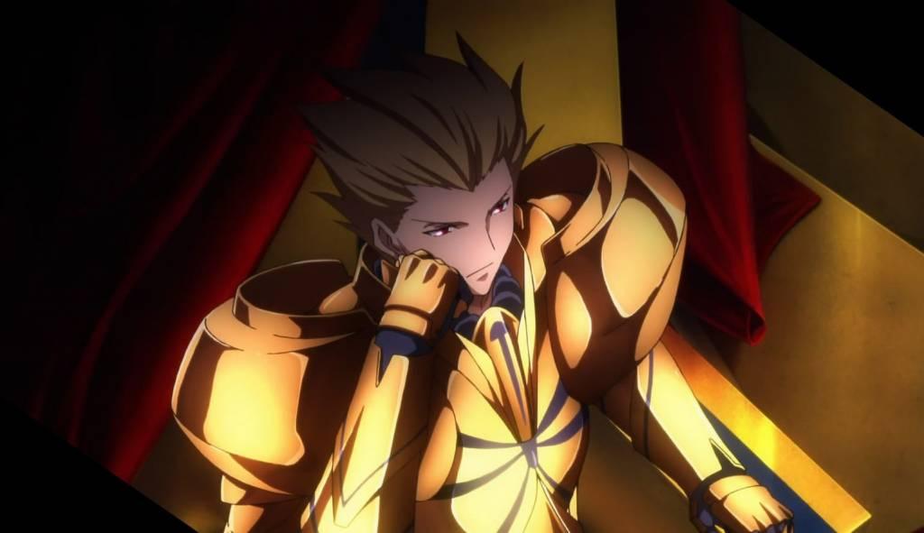 archer - Fate/Zero Hizmetkarlarının Gerçek Hikayeleri! - Figurex Ne? Nedir?