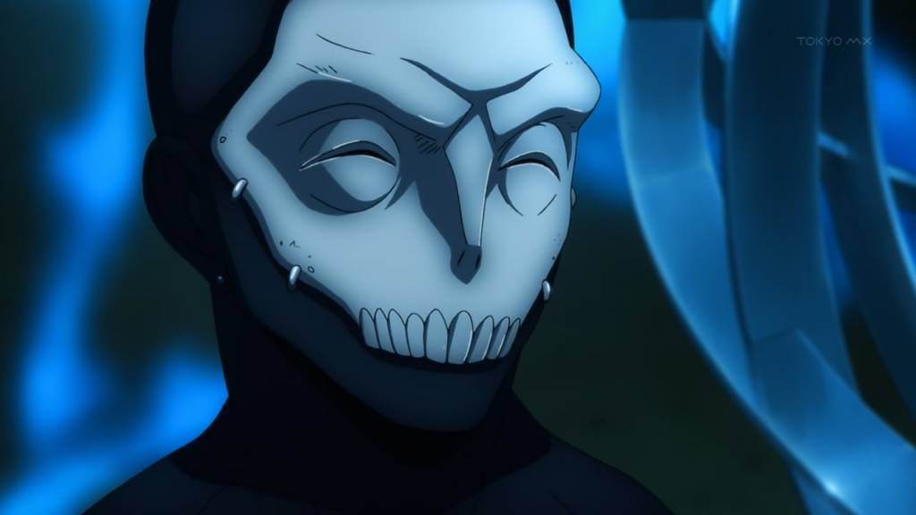 assasins - Fate/Zero Hizmetkarlarının Gerçek Hikayeleri! - Figurex Ne? Nedir?