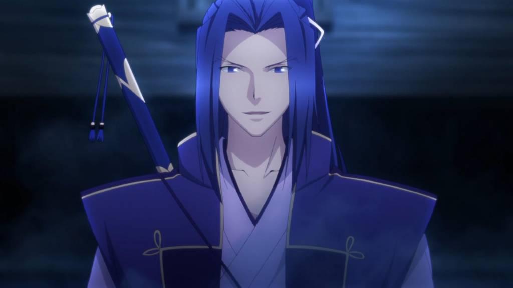 assassin - Fate/Stay Night Hizmetkarlarının Gerçek Hikayeleri - Figurex Ne? Nedir?