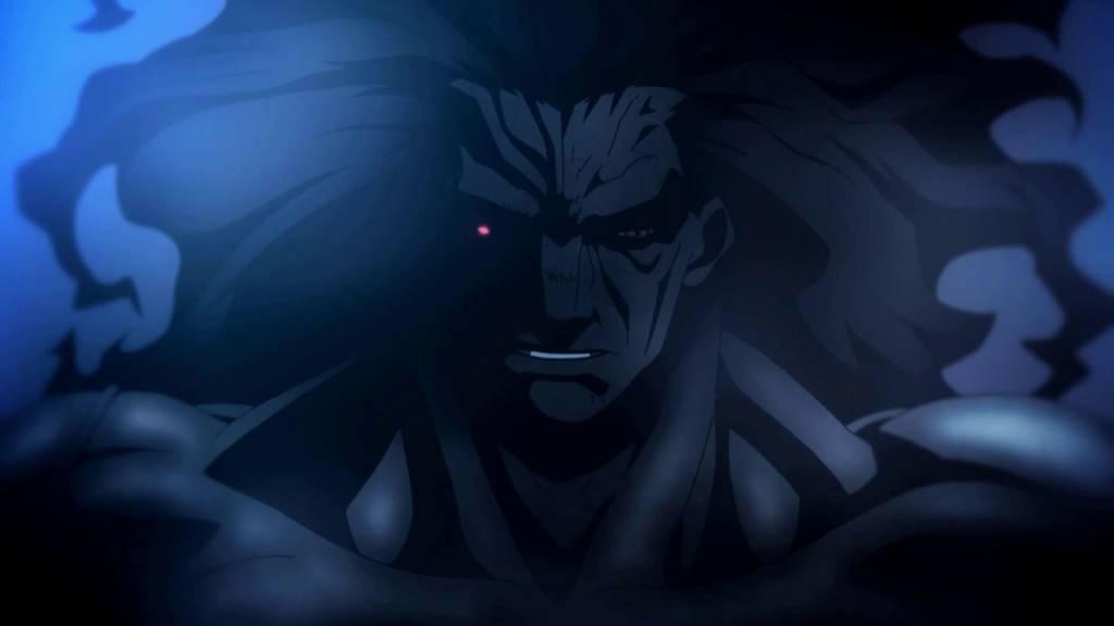 berserker 1 - Fate/Stay Night Hizmetkarlarının Gerçek Hikayeleri - Figurex Ne? Nedir?