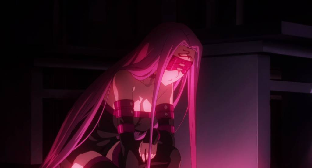 rider 1 - Fate/Stay Night Hizmetkarlarının Gerçek Hikayeleri - Figurex Ne? Nedir?