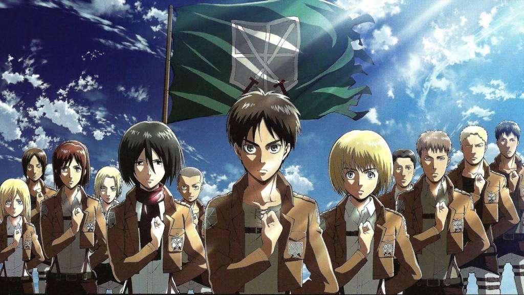 - Askeriye/Ordu Konulu Anime Önerileri - Figurex Anime Önerileri