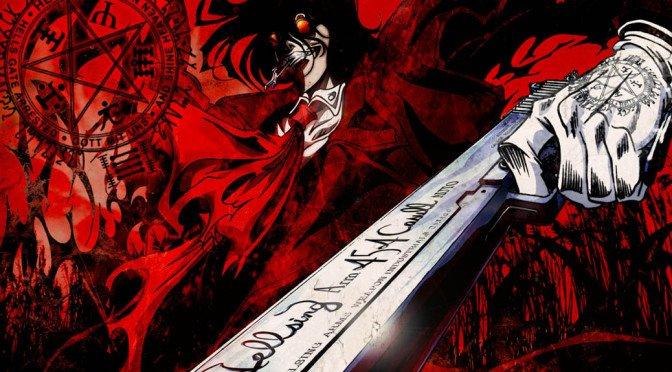 hellsing ultimate featured - Askeriye/Ordu Konulu Anime Önerileri - Figurex Anime Önerileri