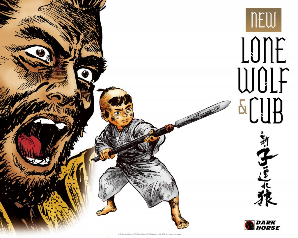 lg - Animesi Yapılmayarak Haksızlık Edilmiş 15 Aksiyon Manga Önerisi - Figurex Listeler