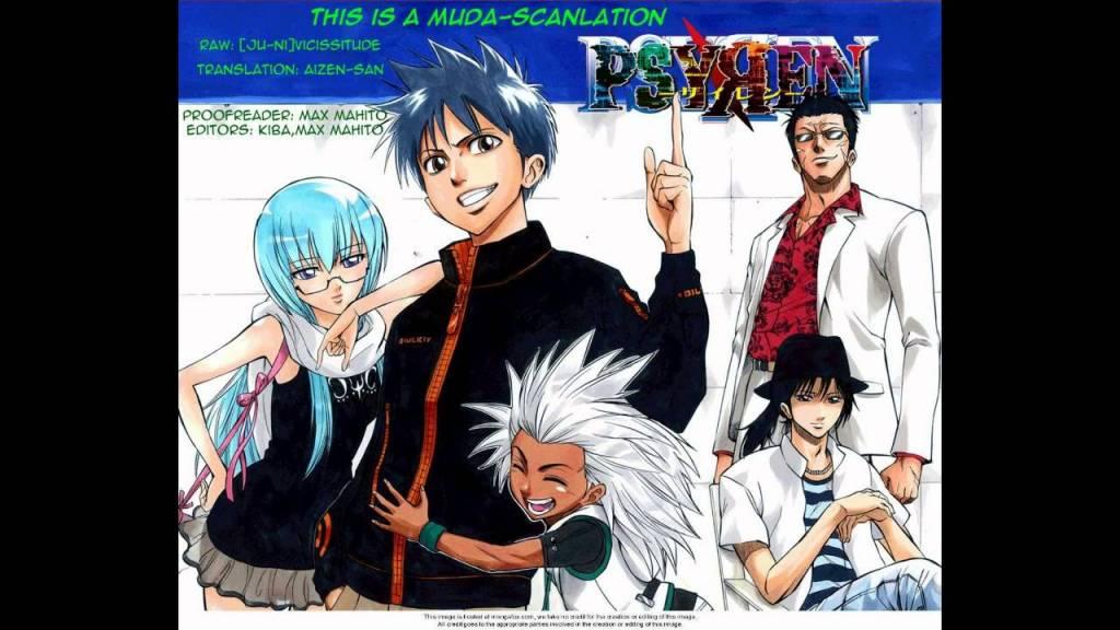 maxresdefault 1 - Animesi Yapılmayarak Haksızlık Edilmiş 15 Aksiyon Manga Önerisi - Figurex Listeler