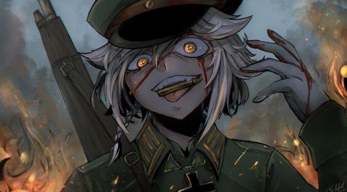 Askeriye/Ordu Konulu Anime Önerileri
