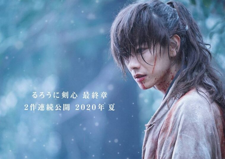 Rurouni Kenshin FiNAL 2 Live Action Geliyor