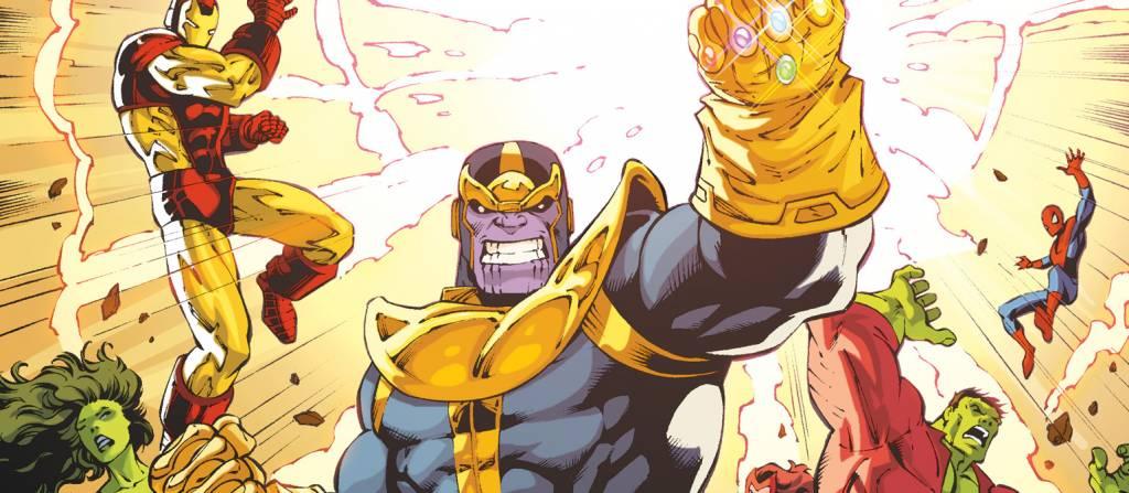 clean - Thanos Kimdir? - Figurex Sinema