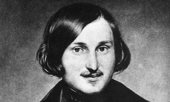 Gogol - Palto