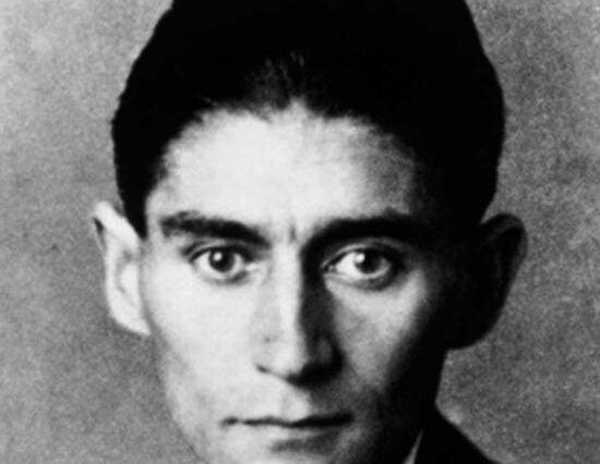 Franz Kafka - Kitap İncelemesi