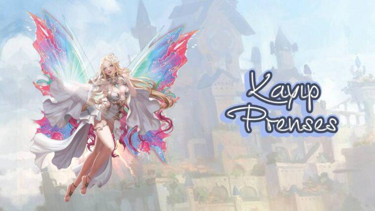 kayıp prenses - light novel 2