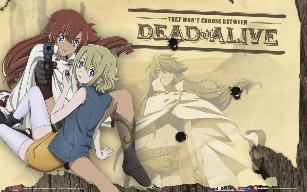53el cazador de la bruja - Karantinada İzlemeniz İçin Anime Önerileri - Figurex Anime Önerileri