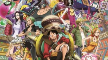 One Piece Stampede