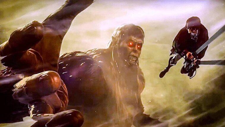 Attack on Titan Final Sezonu
