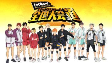 Haikyuu!! 4. Sezon