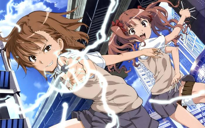 A Certain Scientific Railgun Anime Sezon 3